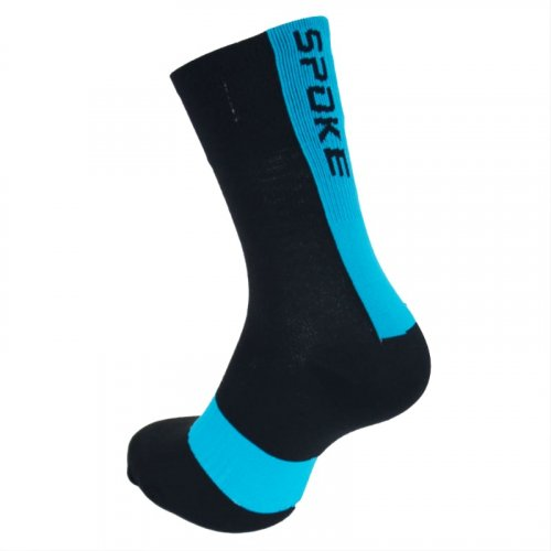 SPOKE Race Socks
