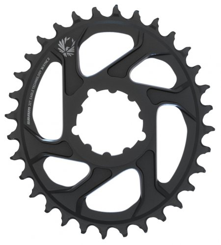 Sram Eagle Direct Mount Oval Chainring (3mm)