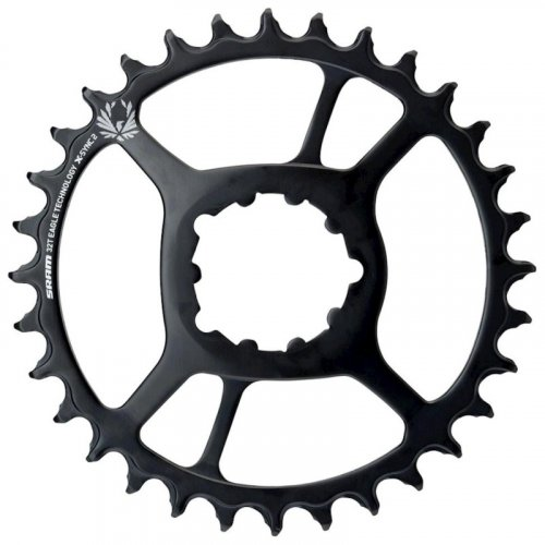 Sram Eagle Steel Chainring (3mm)