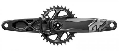 Sram GX Eagle DUB Boost