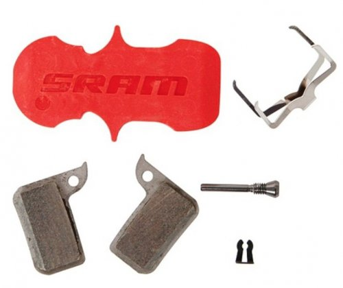 Sram Road / Level Ultimate Pads