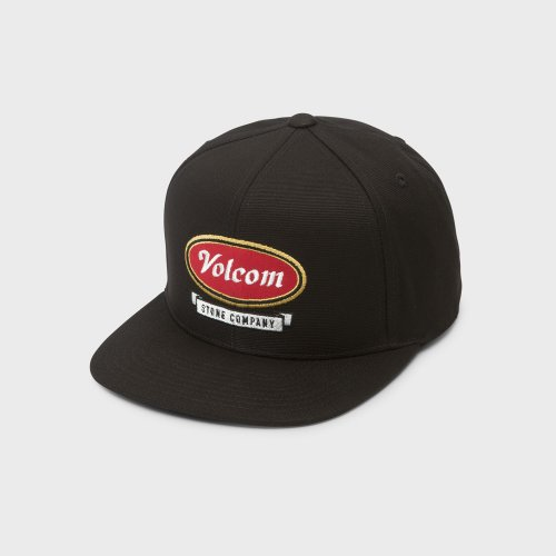 Volcom Youth Cresticle Hat