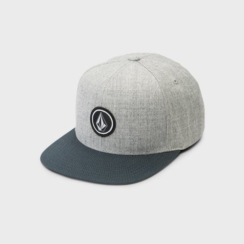 Volcom Youth Quarter Snapback Hat b8d6c2f67f